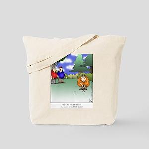 GOLF 069 Tote Bag