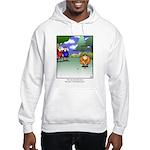 GOLF 069 Hooded Sweatshirt