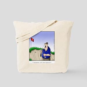 GOLF 052 Tote Bag