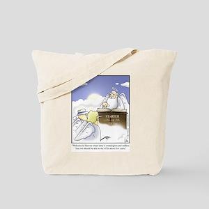 GOLF 062 Tote Bag