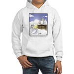 GOLF 062 Hooded Sweatshirt