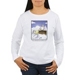GOLF 062 Women's Long Sleeve T-Shirt