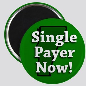 Single Payer Now! Magnet