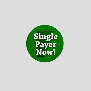 Mini Single Payer Now! Button