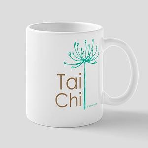 """""""Tai Chi Growth 2""""' Mug"""