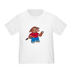 Mooo! 1500x1300 T-Shirt