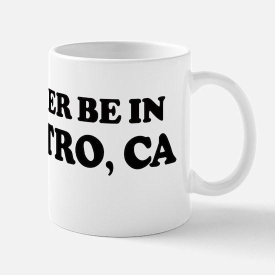 Rather: EL CENTRO Mug