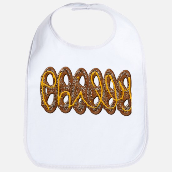 Philly Pretzel Original Bib