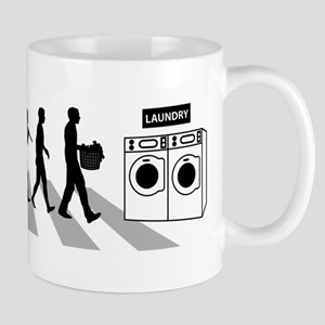 Laundry Mug