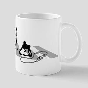 Model Trains Lover Mug