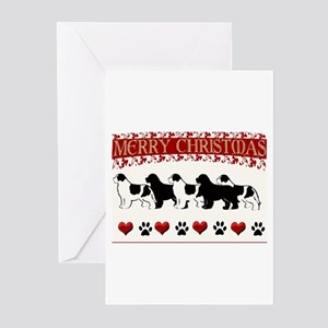 Newfoundland Christmas Greeting Cards (Pk of 20)