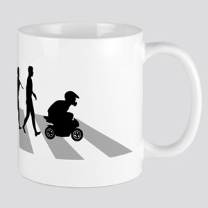 Pocket Bike Mug