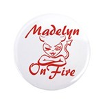 Madelyn On Fire 3.5