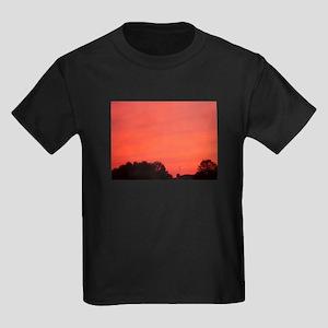 Passion Twilight.JPG Kids Dark T-Shirt