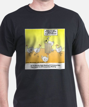 Gary Larson Far Side T Shirts Cafepress