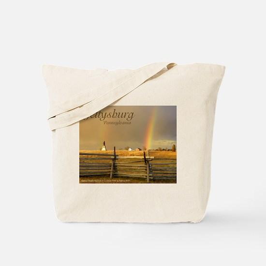 Cute Gettysburg Tote Bag