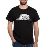 Sleepy Head Dark T-Shirt