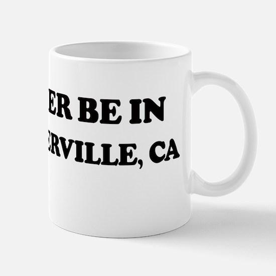 Rather: EAST PORTERVILLE Mug