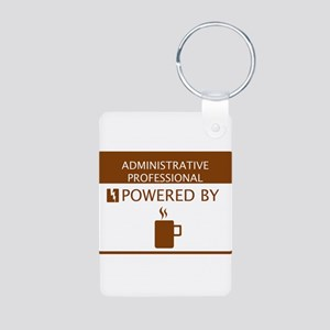 Administrative Professional Powered by Coffee Alum