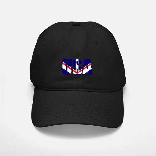 USA Proud Baseball Hat