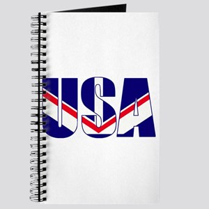 USA Proud Journal