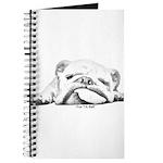 Sleepy Head Journal