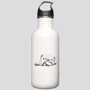 Sleepy Head Stainless Water Bottle 1.0L