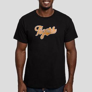 Go Tigers! South Carolina Palmetto Flag Men's Fitt