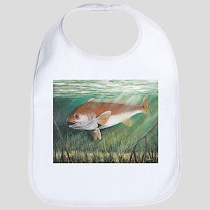 Redfish Bib