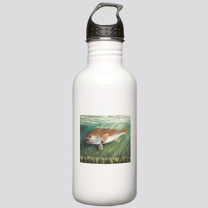 Redfish Stainless Water Bottle 1.0L