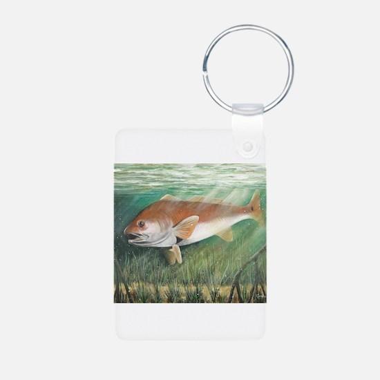 Redfish Keychains