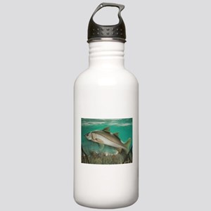 Snook Stainless Water Bottle 1.0L