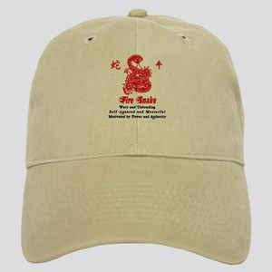 Year of The Fire Snake 1917 1977 Cap