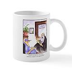 GOLF 006 Mug