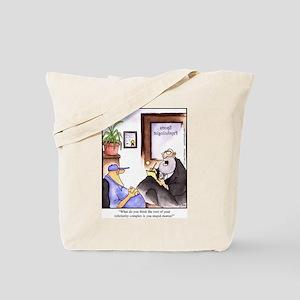 GOLF 006 Tote Bag