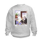 GOLF 006 Kids Sweatshirt