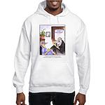 GOLF 006 Hooded Sweatshirt