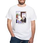 GOLF 006 White T-Shirt