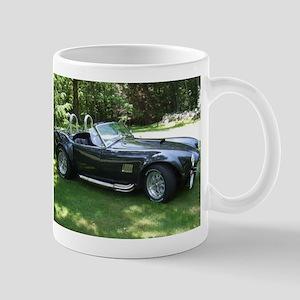 cobra sports car Mug