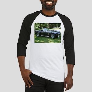 cobra sports car Baseball Jersey