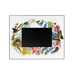 Mountain Wildflowers Picture Frame