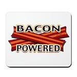 Bacon Powered Mousepad