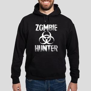 Zombie Hunter 1a cp Hoodie (dark)