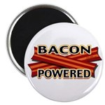 Bacon Powered Magnet