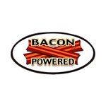 Bacon Powered Patches