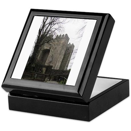 Bunratty Castle Keepsake Box