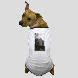 Bunratty Castle Dog T-Shirt