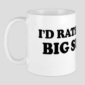 Rather: BIG SUR Mug