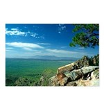 Mogollon Rim Overlook Postcards (Package of 8)