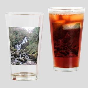 Torc waterfall Drinking Glass
